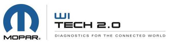 wiTECH Plus logo
